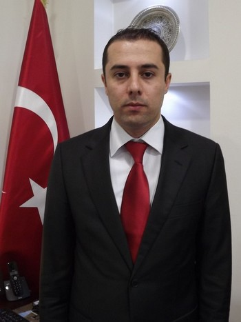 İbrahim Halil TOPRAK